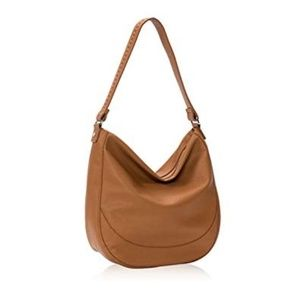 Thirty One Midway Hobo Purse Caramel NEW